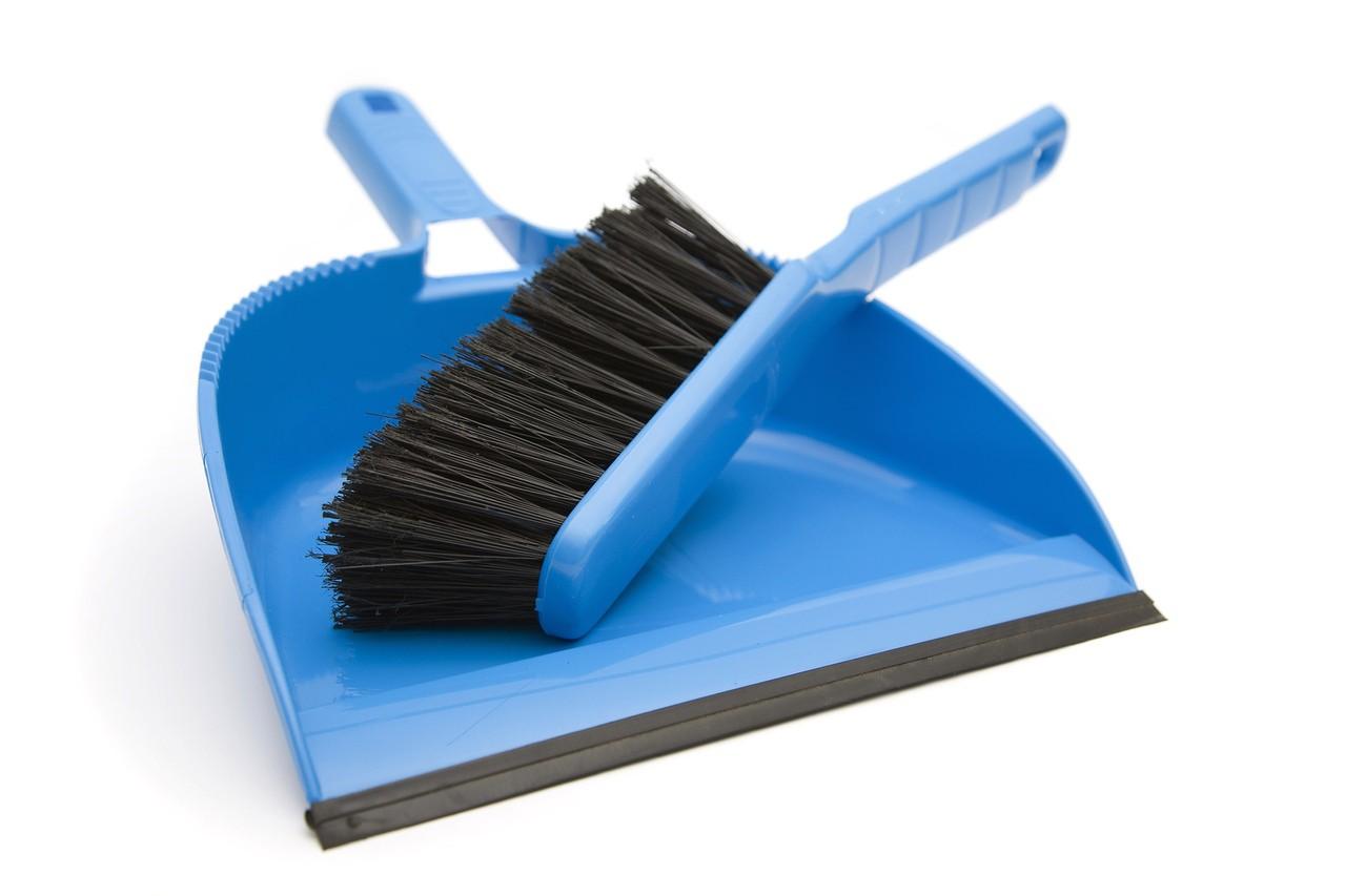 Domowe sposób na czyszczenie mosiądzu